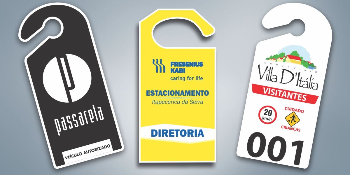 a61f55f311 Seriprint | Cartões PVC, Comandas PVC, Brindes, Stopper, Wobbler, Placas